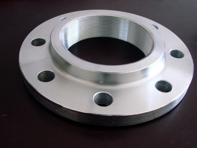 Screw Flange